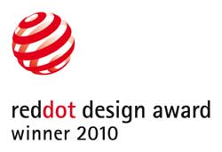 logo red dot 2010